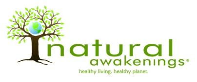 Natural Awakenings tree logo