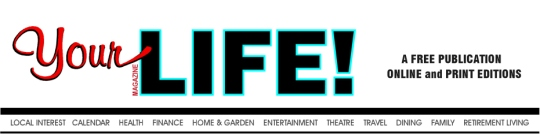 Your Life logo